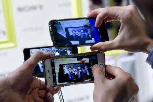 Security analysts and companies at the Mobile World Congress in Barcelona, Spain, said phone makers and users must be on guard t