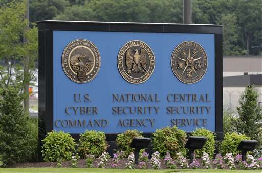 Senate expected to act on NSA collection of phone records