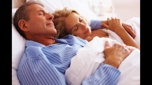 Sleep tight and stay bright? Better sleep in younger years may aid memory in old age