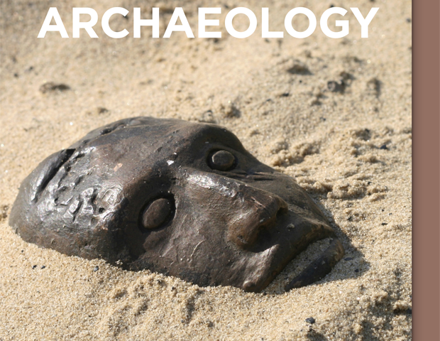 Social media & archaeology -- a match not made in heaven