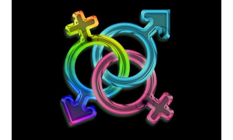 Sociologist urges rethinking of sex and gender in surveys