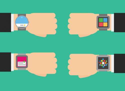Soon smartwatches will listen to your body to work out how you're feeling