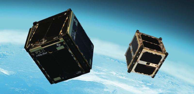 Space treaties are a challenge to launching small satellites in orbit