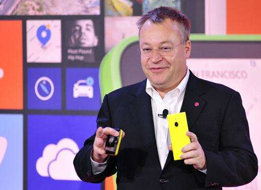 Stephen Elop, who came to Microsoft as part of a 2013 deal to buy the mobile phone unit of the Finland-based Nokia, is to leave