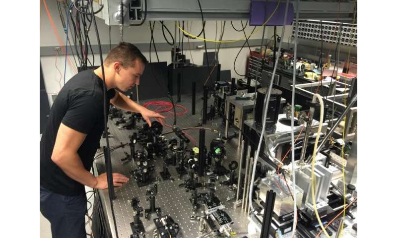 Quantum entanglement achieved at room temperature in semiconductor wafers
