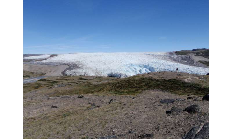 "Study finds sudden shift in ""forcing"" led to demise of Laurentide ice sheet"