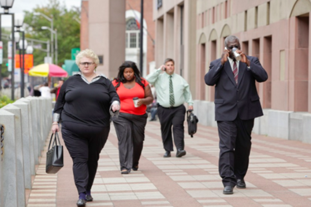 Study finds support for obesity designation as disease