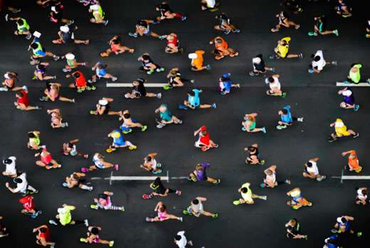 Study focuses on heart health of AJC Peachtree Road Race runners
