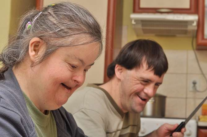 Studying Down syndrome might help us understand Alzheimer's disease better