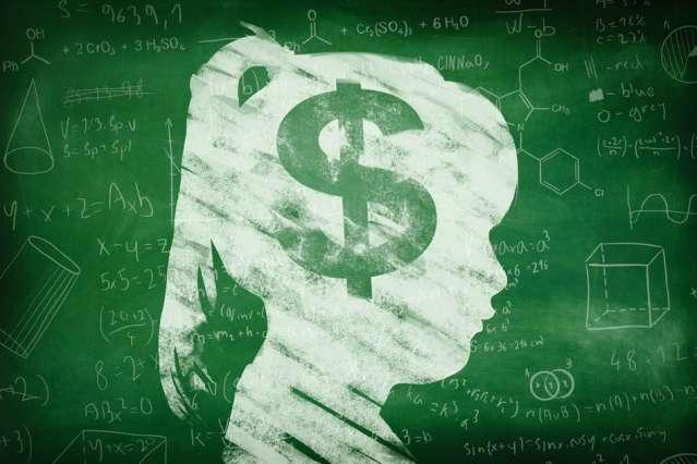 Study links brain anatomy, academic achievement, and family income