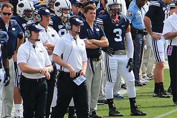 Study links pay to performance of college football coaches
