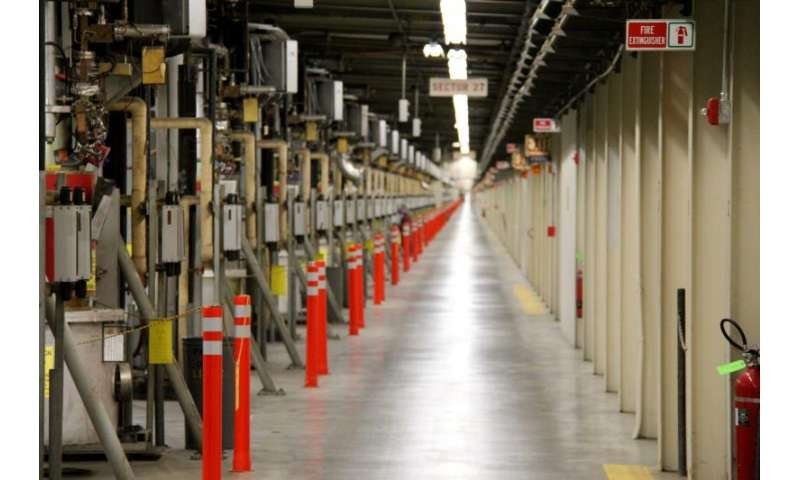 """Study of SLAC National Accelerator Laboratory explores the state of """"Big Science"""""""