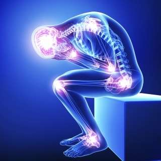 Study shows potential new therapy for neuropathic pain