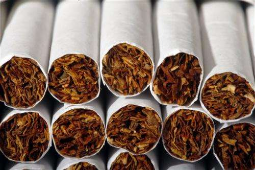 Study ties more deaths, types of disease, to smoking