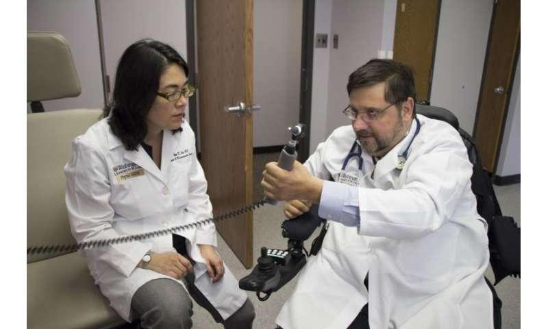 Surgeons restore hand, arm movement to quadriplegic patients
