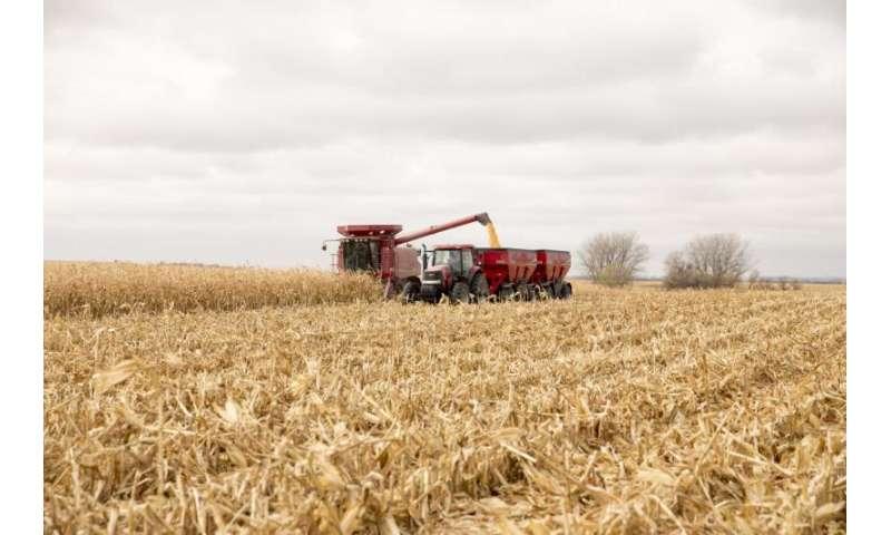 Survey probes past and future grassland conversions