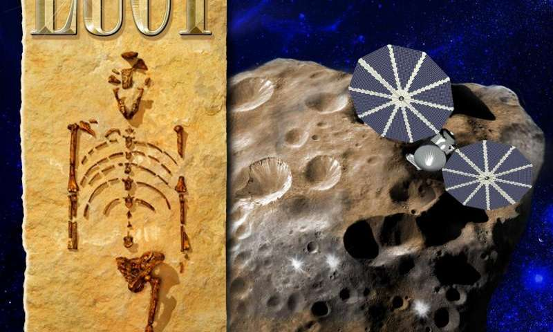 SwRI awarded $3 million NASA contract to develop mission to Jupiter's Trojan asteroids