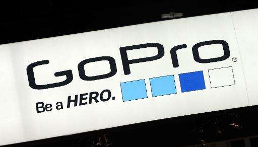 The company that makes the popular GoPro cameras plans to buy Kolor, a firm specializing in virtual reality and other video tech