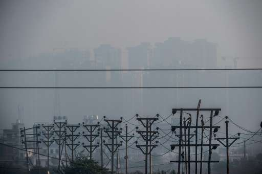 The Delhi government will  improve public transport in the city, shut down a coal-fired power station and start vacuuming the ro