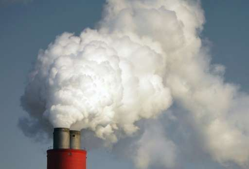 The European Parliament on Wednesday approved plans to overhaul the Europe Union's carbon market, a key part of strategies to cu