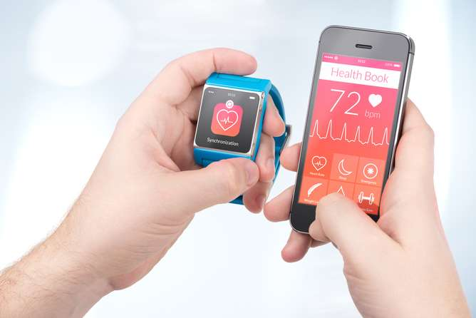 The rise of wearable health tech could mean the end of the sickie