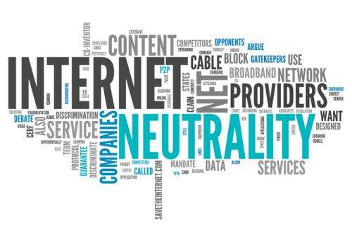 The UK doesn't yet need net neutrality regulations