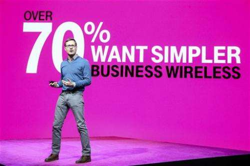 T-Mobile turns its focus to small businesses with new offers