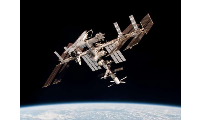 Trusty, not rusty, pipelines owe a debt to space