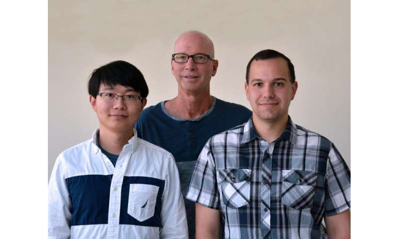 TSRI chemists report nicotine-chomping bacteria may hold key to anti-smoking therapy