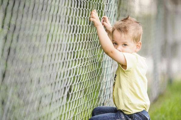 Two-year-olds with poor language skills fall behind at play
