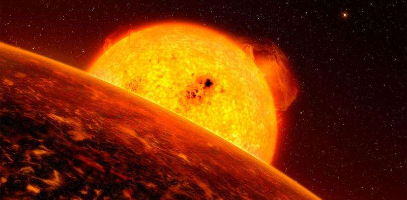 UK satellite Twinkle will boost search for Earth-like exoplanets