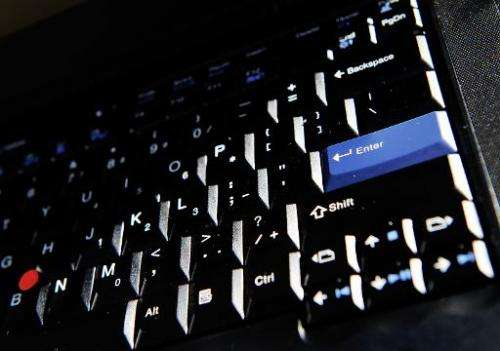 US authorities unveiled charges against two Vietnamese nationals and one Canadian in connection with a computer fraud scheme to