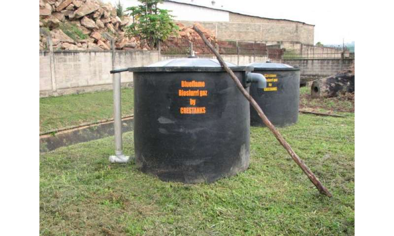 Vast energy value in human waste: UN University