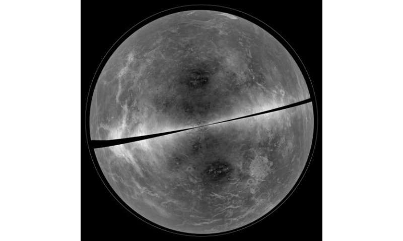 Venus, If You Will, as Seen in Radar with the GBT
