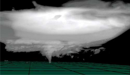 Video: Improved radar systems could save lives and money when severe weather strikes