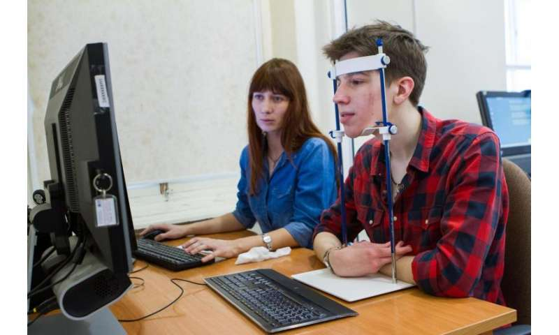 Watch for eyes: Scientists are sure that human thoughts are material