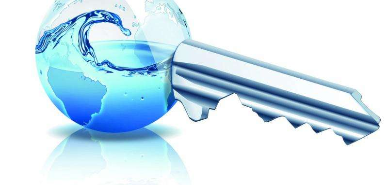 Water insecurity is 'a drag on the global economy'