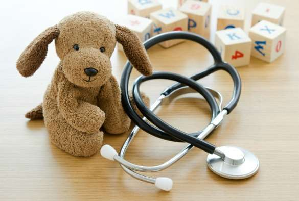 Welfare cuts will have negative impact on poor children's health