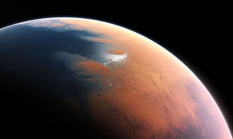 What it would take for life on Mars