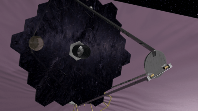 What's coming after Hubble and James Webb? The High-Definition Space Telescope