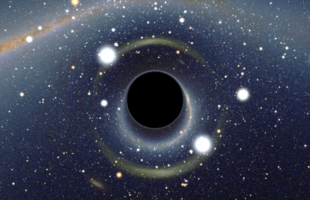 What's on the surface of a black hole? Not 'firewall'—and nature of universe depends on it, physicist explains