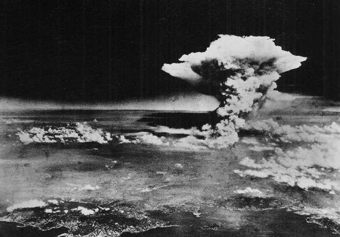What we need to do to prepare for a nuclear event