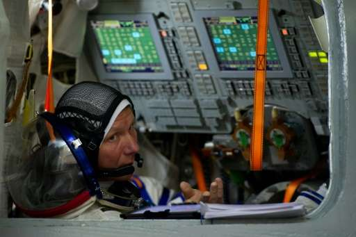 When Russian cosmonaut Gennady Padalka returns to Earth from his fifth space mission in September, he will have spent a total of