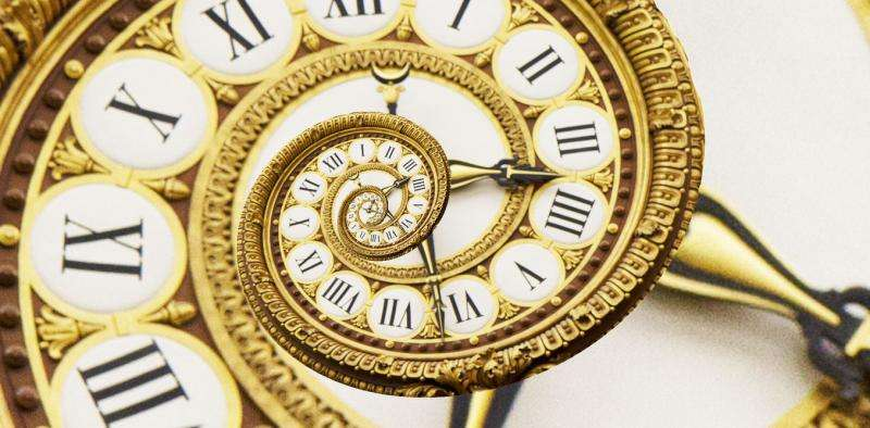 Why we need to keep adding leap seconds