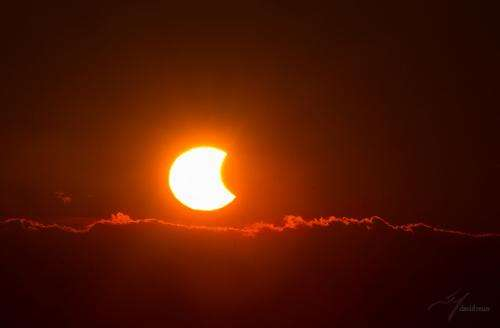 Will the March 20th Total Solar Eclipse Impact Europe's Solar Energy Grid?