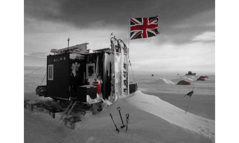 Winners announced: Stunning images from NERC's student photography competition