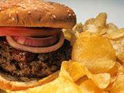 Your DNA may explain high-calorie food cravings