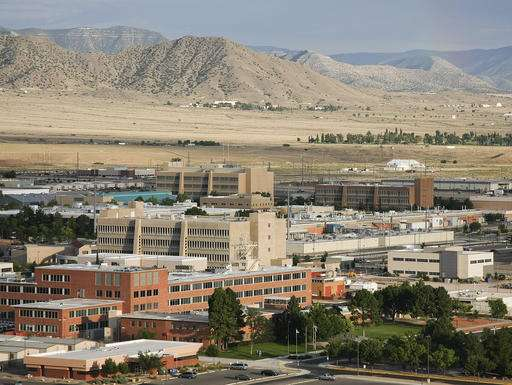 $2.6B contract awarded for Sandia National Labs management