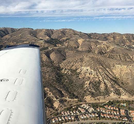 Aliso Canyon methane leak emissions sky-high, UC Davis pilot scientist found