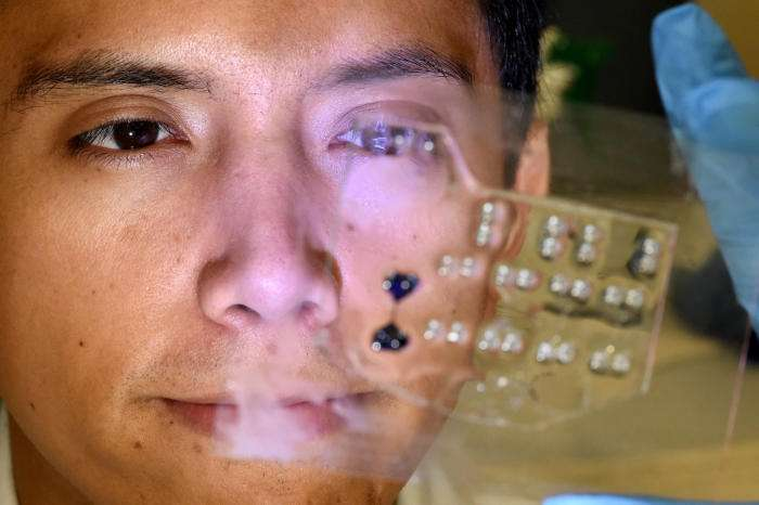 An obstacle course for human lung cells could be the answer for better testing the effectiveness of potential new drugs